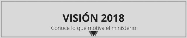 Visión 2018